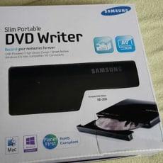 Dvd Writer
