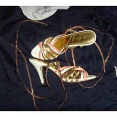H&M søde sandaler str 38