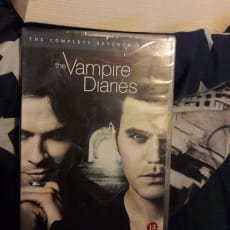 The Vampire Diaries sæson 7