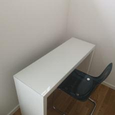 Nyt Sminkebord IKEA