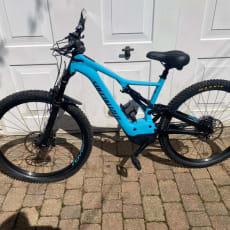 2019 Specialized Levo Turbo Mountain Bike Electric Ebike