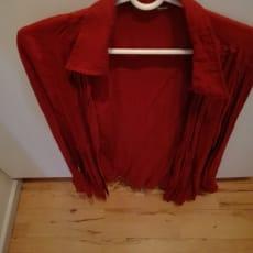 Superflot skjortebluse sælges