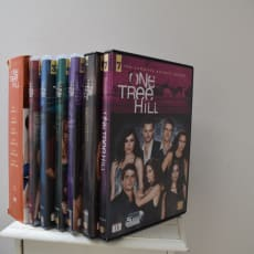One Tree Hill DVD Samling