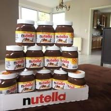 Nutella 500 gram