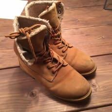 Mckinley støvler