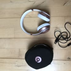 Beats høretelefoner Bluetooth