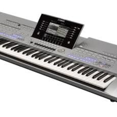 Yamaha Tyros 5 / Tyros 4 / Roland Fantom X6 / Pioneer DJM-900NXS2 4 DJ Mixer