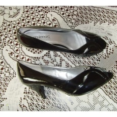 Mimic Copenhagen fede pumps str 39 (Nye)