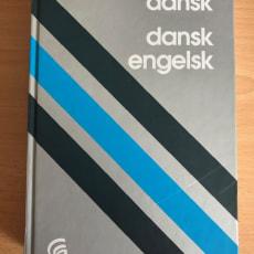 Ordbog Dansk/Engelsk/Dansk