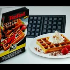 Tefal box - toast og vafler