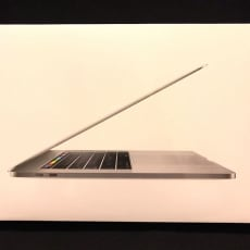 "Ny Apple MacBook Pro 2017 Retina 15 ""/ MSI GT73VR TITAN SLI 18,4 tommer Full HD i7"