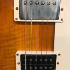 """2015 Gibson Les Paul """"Tamio Okuda 1959"""""""