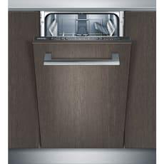 Siemens opvaskemaskine til indbygning