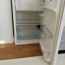 Nice small Electrolux Spaceplus fridge/freezer for sale