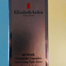 Elizabeth Arden, Retinol Ceramide Capsules - Line Erasing Night Serum