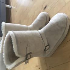 Bamse støvler