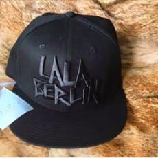 LALA BERLIN CAP