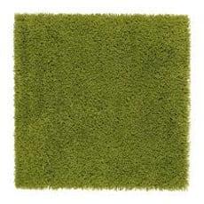 løst, grønne tæppe fra ikea