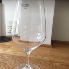 6 Stk ølglas fra Holmegaard