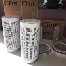 Clint FREYA Bluetooth højtalere (2 stk) + ophæng!