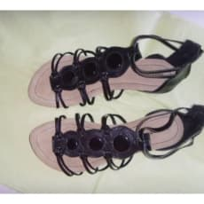 Bon'Aparte søde gladiator sandaler str 39
