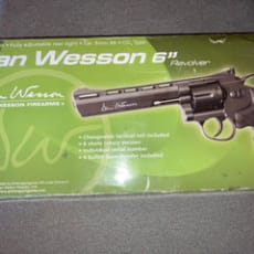 Dan Wesson (softgun)