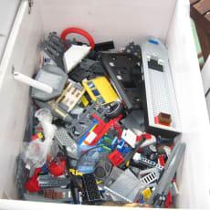 Lego klodser diverse usorteret