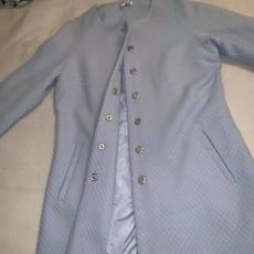 Sommer frakke