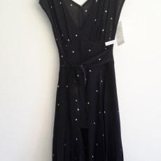 Coctail kjole