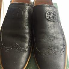 Gucci sko, herresko