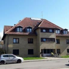 Indflytningsklar lejlighed i Holbæk