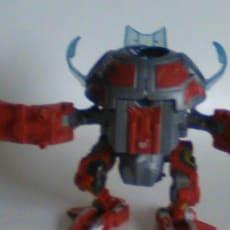 Bakuman figur