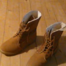 støvler sælges