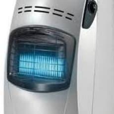 Gasvarme oven til hjemme brug