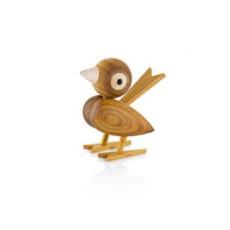 Lucie Kaas sparrow (lille)