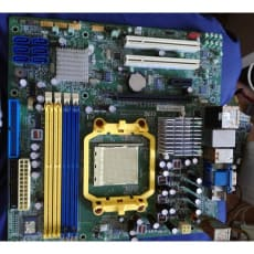 Bundkort, Acer aspirere, M3200 RS780M03A1