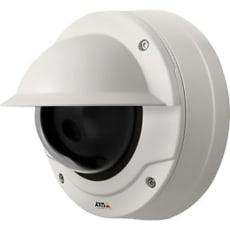 4 stk Overvågningskamera
