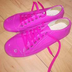 nye pinke sko str 41