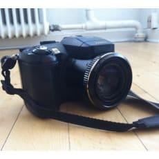 Billigt digitalt kamera sælges