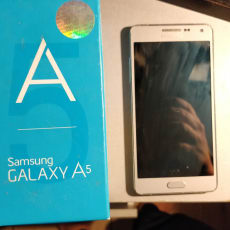 Samsung Galaxy A5 16 GB