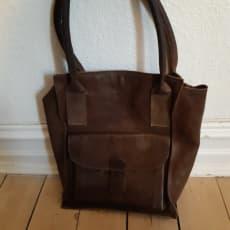 Adax skulder taske