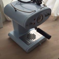 Lækker Francis Francis Kaffemaskine til salg!