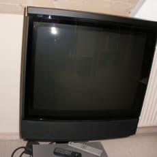 Beovision MS6000 CTV -m/bord for TV