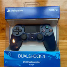 Playstation 4 controller.