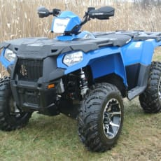 2017 Polaris Sportsman 450 EFI 4X4 ATV