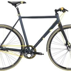 MBK concept cykel