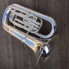 Catelinet HC90 S BBb Tuba- 19 klokke, 4 ventil