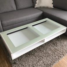 Flot og stilet sofabord