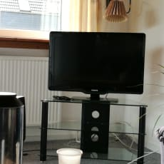 Tv og tv bord