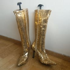 Festlig støvler